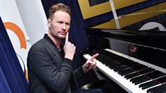 Brian Tyler talks film music with Steve Wright