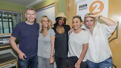 All Saints with Patrick Kielty