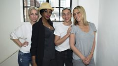 """All Saints: """"We never felt very cool, we were a bunch of nerds basically"""""""