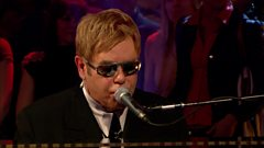 Elton John - The Bitch is Back (Later Archive 2004)