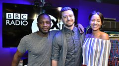 Justin Timberlake On Fatherhood, new album and working with The Weeknd