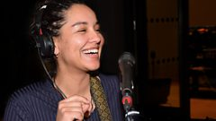 Eliza Shaddad | Session and Interview