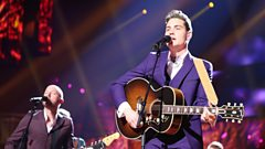 Douwe Bob (The Netherlands): 'Slow Down'