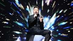 Sergey Lazarev (Russia): 'You Are The Only One'