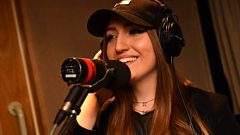 Wolfie Maida Vale session & interview
