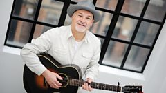 "Paul Carrack: ""I wrote How Long on the back of _____"""