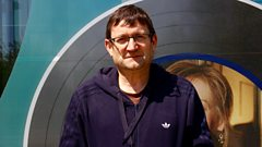 'I should've never told anyone about it' – Paul Heaton on his ever growing crisp packet collection