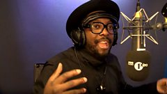 will.i.am discusses Black Eyed Peas reunion