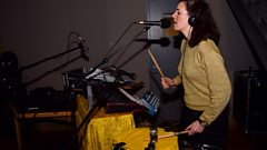 SAY Award Winner 2016: Anna Meredith in Session
