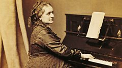 Clara Schumann and Her Circle
