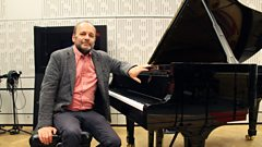 Louis Lortie plays Liszt live on In Tune