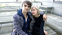 "Pete Doherty: ""I used to come 1st, 2nd and 3rd in poetry competitions"""