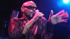 Barry Adamson talks to Liz Kershaw