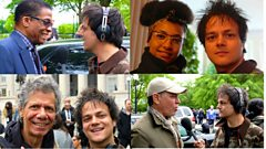 [LISTEN] Jamie Cullum at The White House