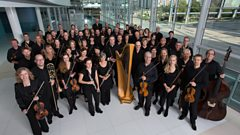 BBC Philharmonic –Review of 2015-16