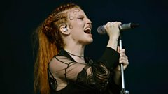 Jess Glynne - Radio 1's Big Weekend 2016 Highlights