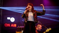 CHVRCHES - Radio 1's Big Weekend 2016 Highlights
