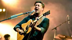 Mumford & Sons - Radio 1's Big Weekend 2016 Highlights