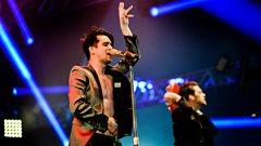 Panic! At the Disco - Radio 1's Big Weekend 2016 Highlights