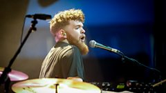 Jack Garratt - Radio 1's Big Weekend 2016 Highlights
