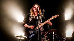 Wolf Alice - Radio 1's Big Weekend 2016 Highlights