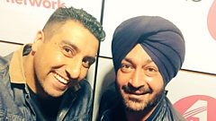 Behind the Bhangra: Malkit Singh MBE