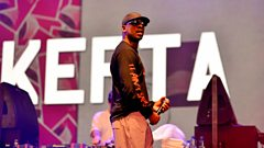 Skepta - Radio 1's Big Weekend 2016 Highlights