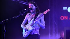 Biffy Clyro - Radio 1's Big Weekend 2016 Highlights