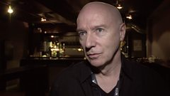 Midge Ure: What music means to me