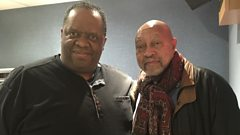 Kenny Barron | Interview
