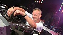 "Norman Cook: ""It upset so many people and I was happy to be a part of that"""