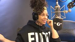 Alicia Keys - 'As women we feel like we have to please everybody'