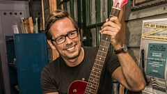 "Nick Heyward: ""Every year people get in a field and go nuts for Fantastic Day"""