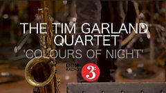 Tim Garland Quartet - Colours Of Night