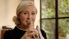 Trumpet Masterclass with Alison Balsom