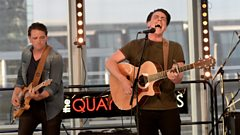 The Dunwells - Hey Now (The Quay Sessions)