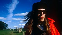 Julian Cope: Life in the Welsh Valleys