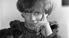 Julian Cope: Key of Life Interview with Mary Anne