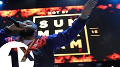 Summer Jam 2016 - DJ Khaled and Charlie Drop Some Major Keys