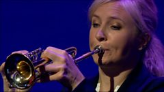 Alison Balsom plays J.S Bach