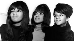 'It was the greatest moment of my career' -  Ronnie Spector