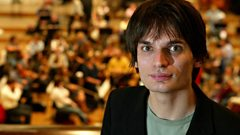 Jonny Greenwood is a Shaun Keaveny Fan?