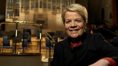 Marin Alsop: Music transcends barriers