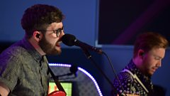 Fatherson - Just Past The Point of Breaking (The Quay Sessions)