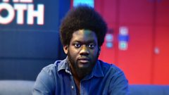 Michael Kiwanuka: How I Found My Voice