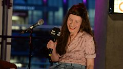 Kathryn Joseph - Extended Highlights (The Quay Sessions)