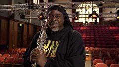 Saxophone Masterclass: Courtney Pine