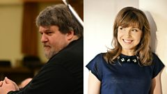 Modern Muses 18: Oliver Knussen and Claire Booth