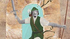 Robin Hood Swings In