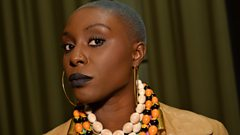 Laura Mvula wants to snog Chris Martin
